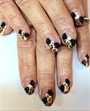 Love Leopard