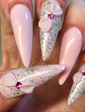 Baby Girl Pink Pastels