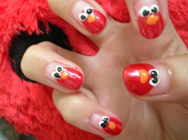 Let's Talk About Elmo