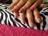 Leopard classy