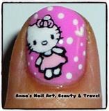 Hello Kitty I love you