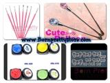 Bornprettystore 3d Gels and nail tools