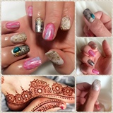 Latest trends in Japanese nail art