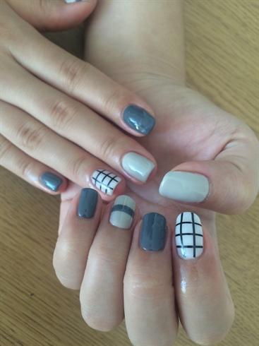 Japanese Gel Nails Nail Art Gallery