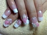 cute flowery tips