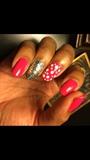 Strawberry Glitter