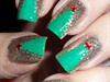 smART Nails Stencils - P012