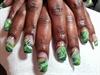 Jungle nails