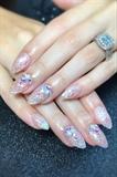 Sheer Glitter