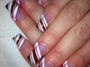 Candy Cane my Tips
