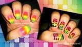 sweet gradient designs