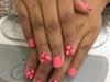 #Pink #Rose #Gel