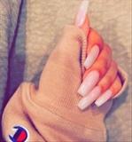 Nice nails 😍