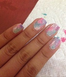 Pink Galaxy 💕🌌