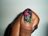 Shatter Flower Thumb