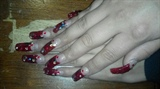 December Nails