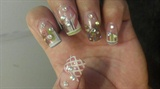 My Babyshower Nails