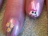 Spring Easter Nails
