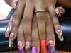 Pretty Colors byMy Nail Tech phathipz♥