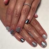 Ombré Gel Manicure