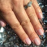 Elegant Black Tie Affair Manicure