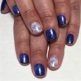 Plexus Sapphire Manicure