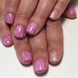 Arabesque Manicure