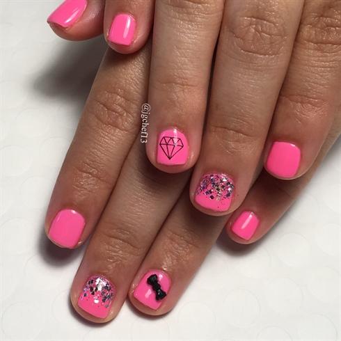 Barbie Manicure