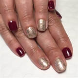 Bridesmaid Manicure