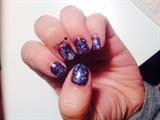 Galaxy Manicure💅