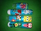 Sponge & Friends