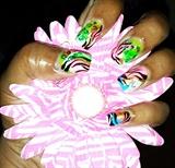Nails gone wild ll