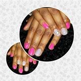 Loving my natural nails