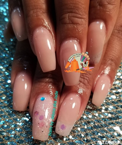 Nails by Jekeia aka