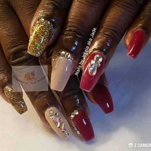 Kreation of Nail Artistry