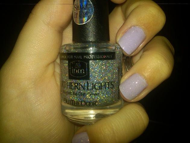 Northern Lights & Essie