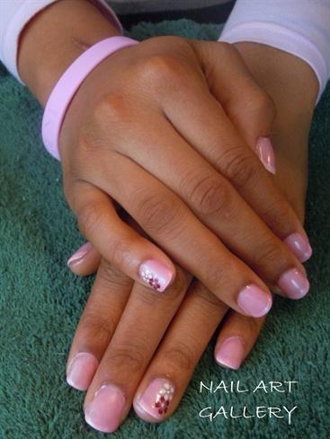DD Virtual Nails - Prom Time