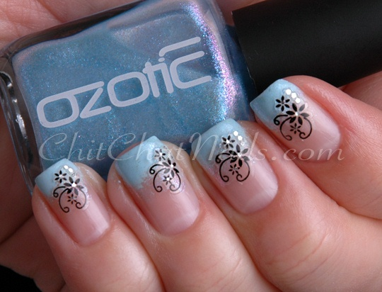 Simple But Classy Nail Art Gallery