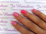 Pink Shellac