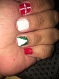 Christmas 🎄 Nails