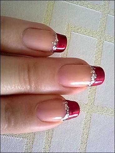elegant manicure  nail art gallery