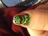 Kermit Nails