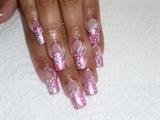 pink prom 2010