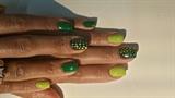 DOT, Dot, dot Green!
