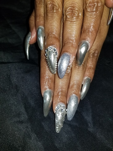 Silver Streak