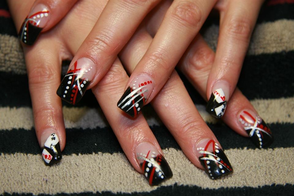Las Vegas Nails - Nail Art Gallery