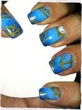 Maritime nails