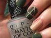Simple Matte Nails