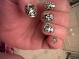 more intense s&p nails
