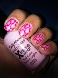 Pink Polka Dot Net